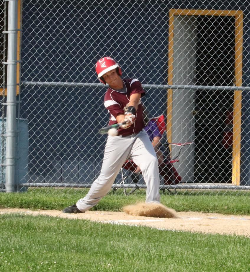 Shepherd  Baseball