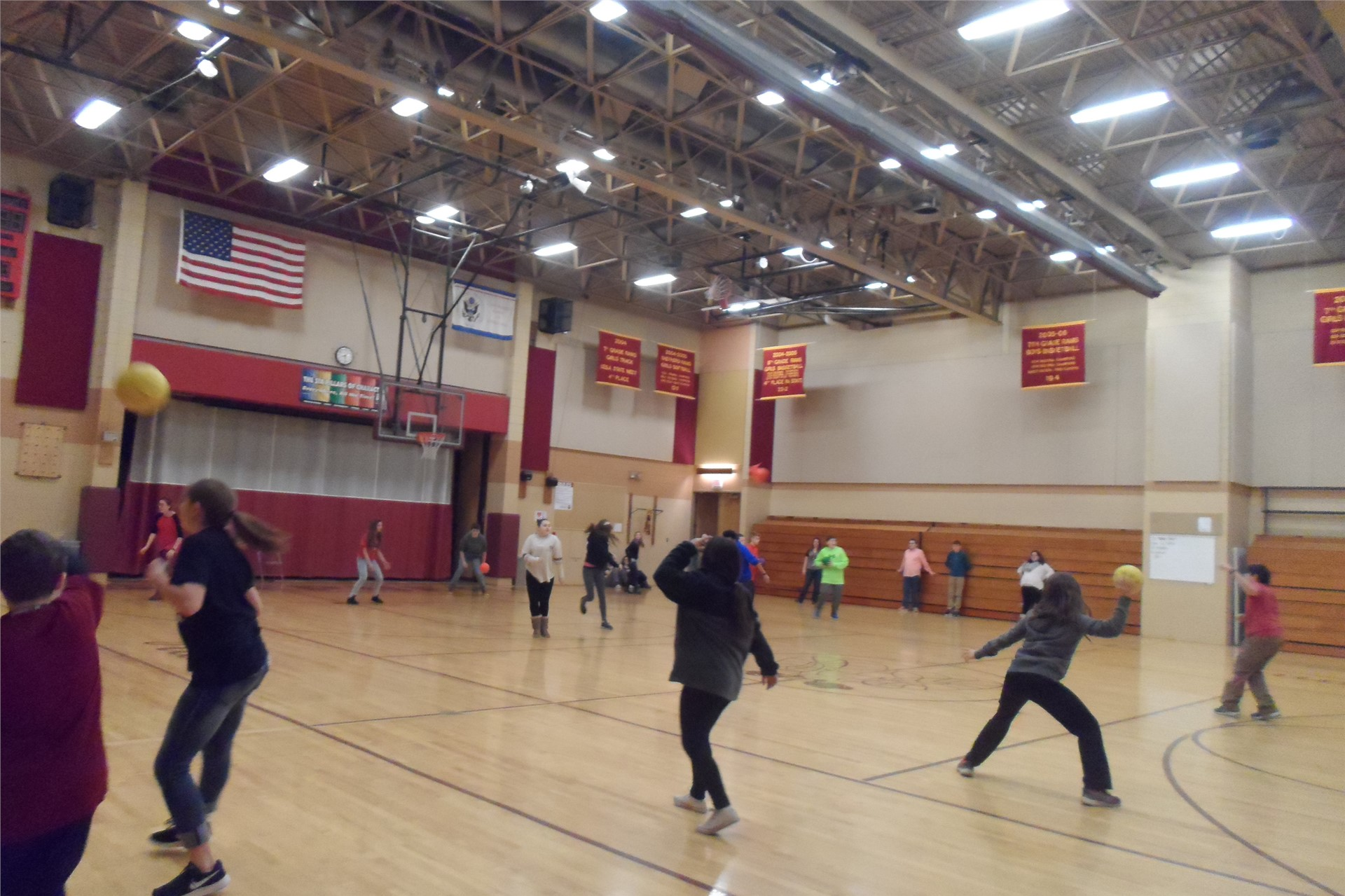 IVADC Dodgeball Tournament