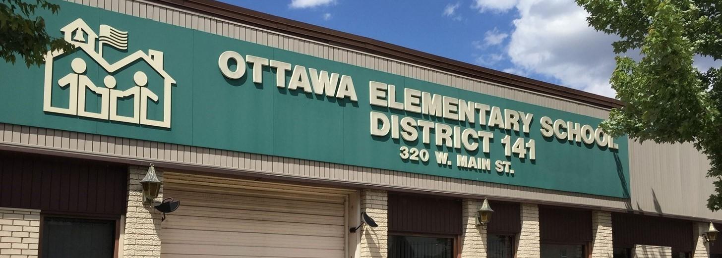 Ottawa Elementary District Office