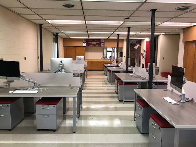 Shepherd Stem Lab