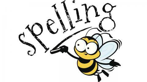Spelling Bee - January 18th 1:00PM