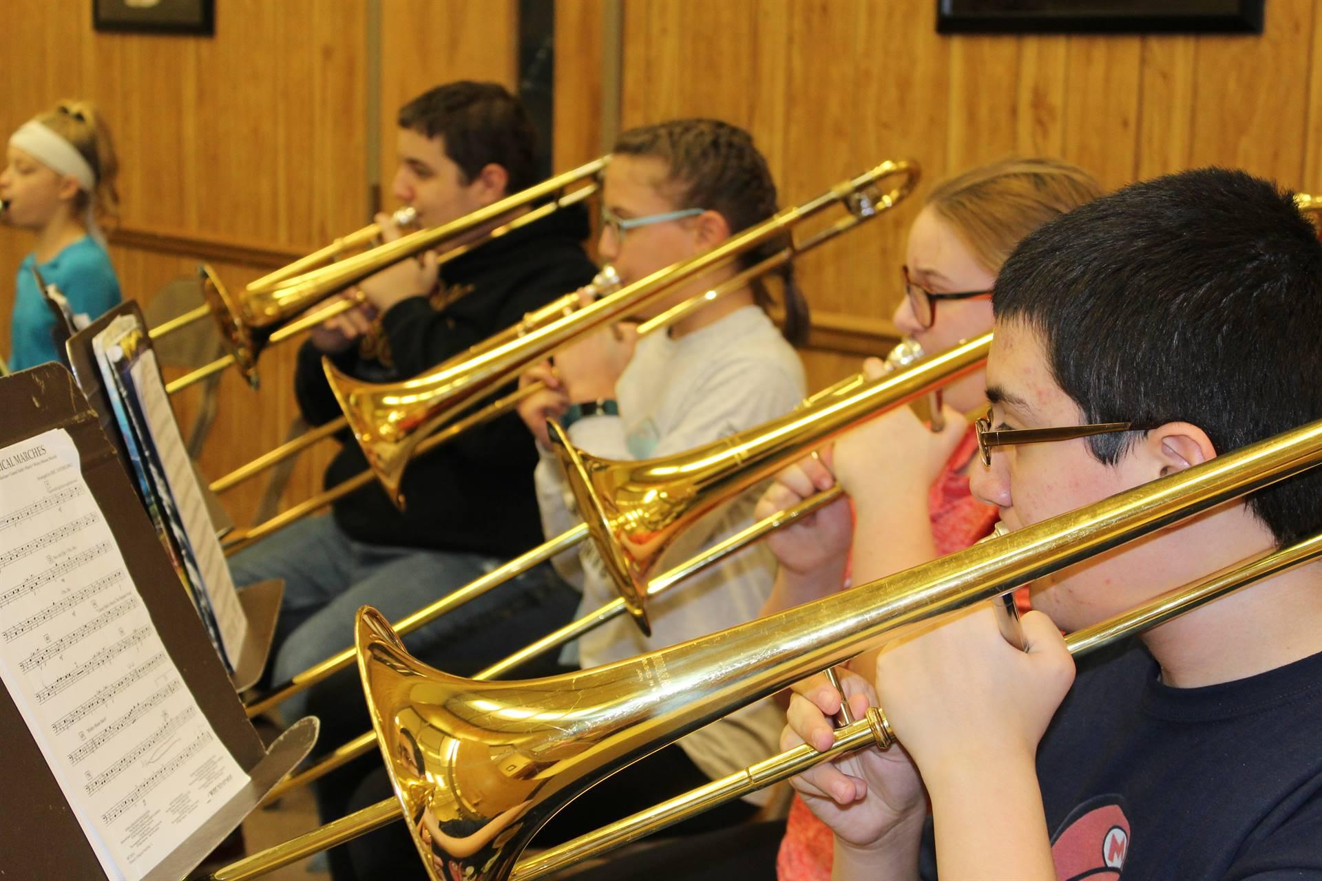 Shepherd Band