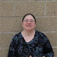 Mary Ganiere